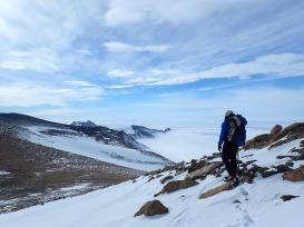 We're mountaineering © www.elizabeth-erickson.com