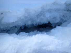 Ice cave © www.elizabeth-erickson.com