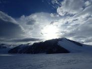 Mountain silhouette © www.elizabeth-erickson.com