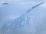 Massive crevasses © www.elizabeth-erickson.com