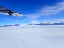 Coming into Shackleton © www.elizabeth-erickson.com